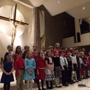 School Advent/Christmas Concert photo album thumbnail 4